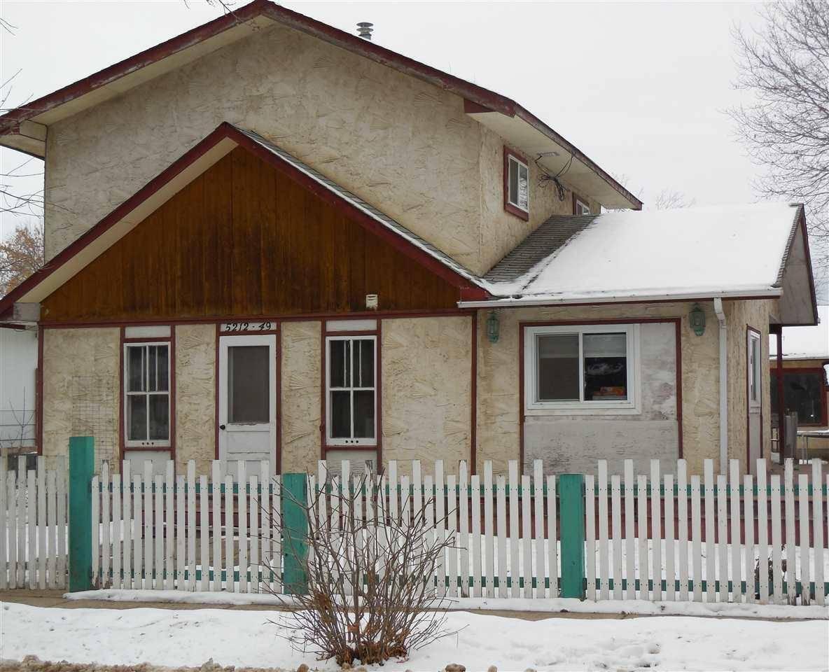 House for sale at 5212 49 St Bonnyville Town Alberta - MLS: E4188058