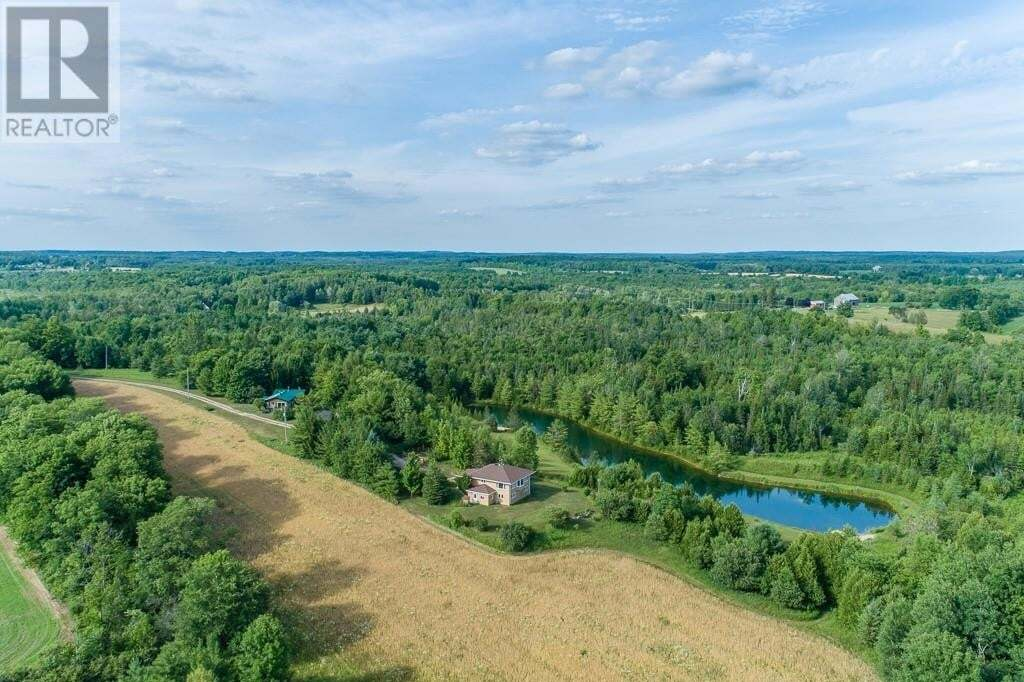 Residential property for sale at 521268 Concession 12 Ndr  West Grey Ontario - MLS: 266020