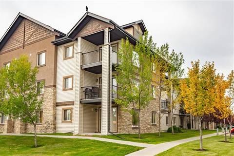 Condo for sale at 16969 24 St Southwest Unit 5213 Calgary Alberta - MLS: C4268299