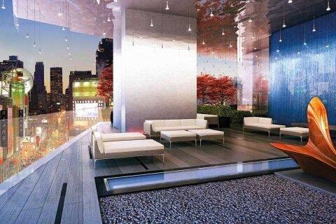 Apartment for rent at 197 Yonge St Unit 5213 Toronto Ontario - MLS: C4929835