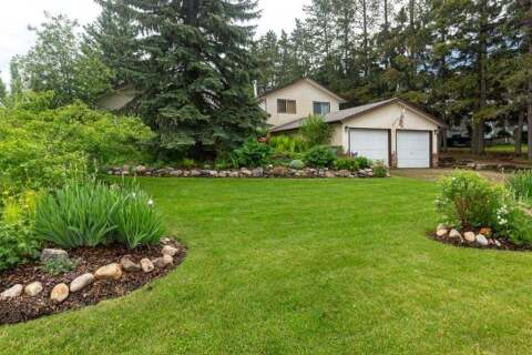 House for sale at 5213 42 St Ponoka Alberta - MLS: A1034175
