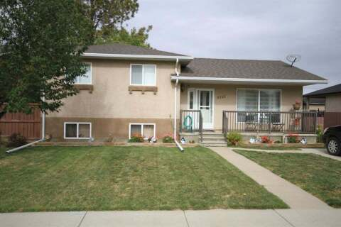 House for sale at 5213 44 Ave Taber Alberta - MLS: A1037897