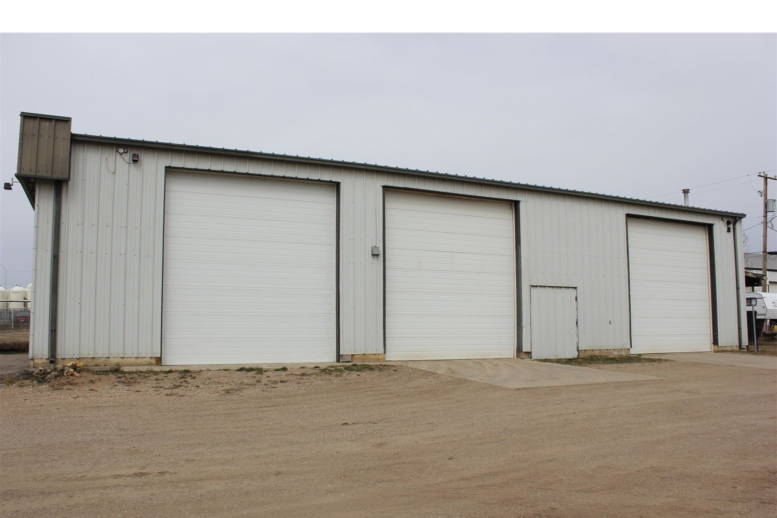 Commercial property for sale at 5213 47 St Elk Point Alberta - MLS: E4190664
