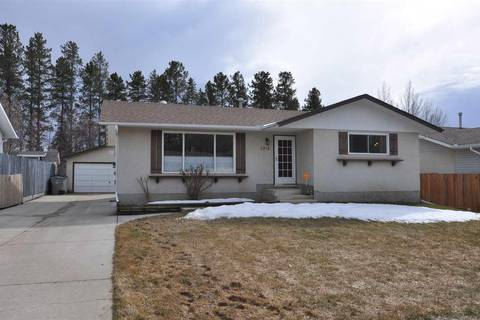 House for sale at 5213 52 Ave Bon Accord Alberta - MLS: E4151560
