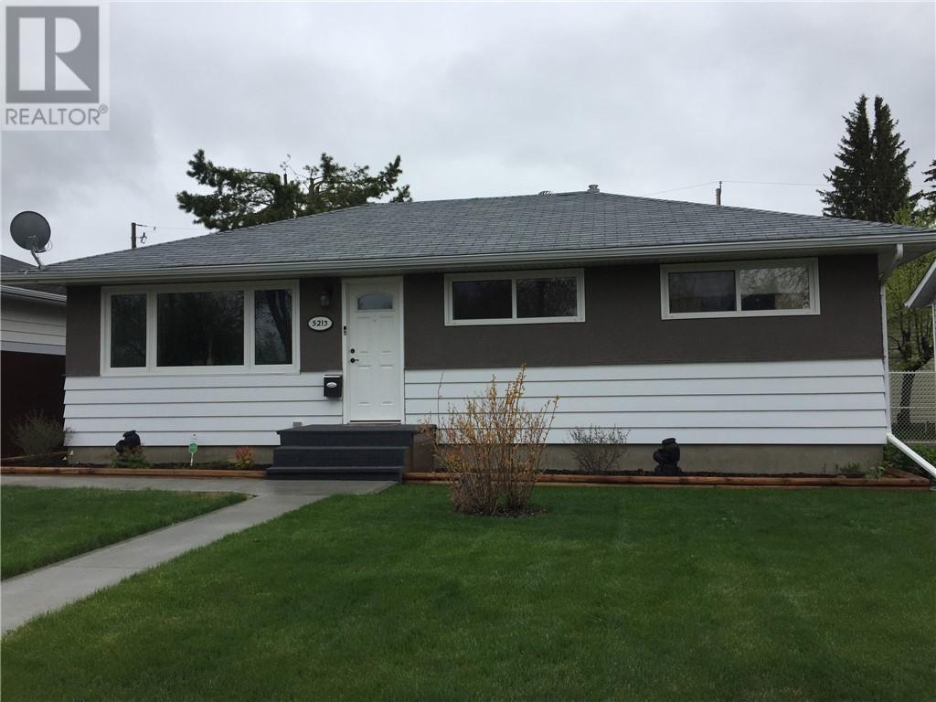 Removed: 5213 54 Avenue, Camrose, AB - Removed on 2020-05-24 23:18:04