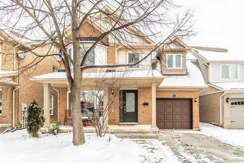 House for sale at 5213 Bunton Cres Burlington Ontario - MLS: W4688492