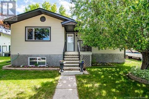 House for sale at 5213 Dick Damron Dr Bentley Alberta - MLS: ca0158562