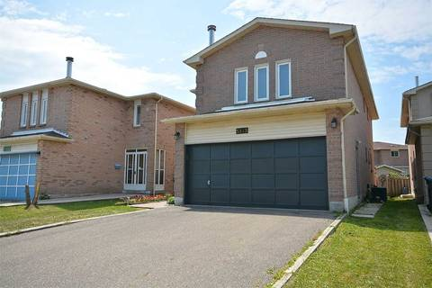 House for sale at 5213 Palomar Cres Mississauga Ontario - MLS: W4556210