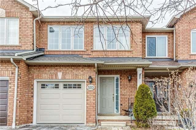 Sold: 5213 Thornburn Drive, Burlington, ON