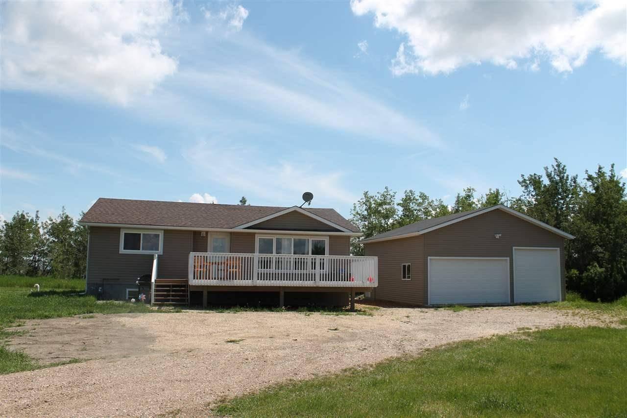 House for sale at 52131 Range Rd Rural Beaver County Alberta - MLS: E4180142