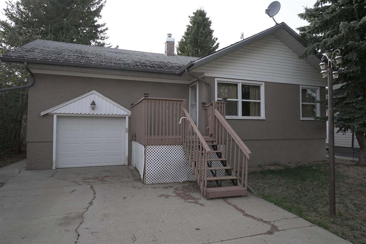 House for sale at 5214 52 St Thorsby Alberta - MLS: E4221930