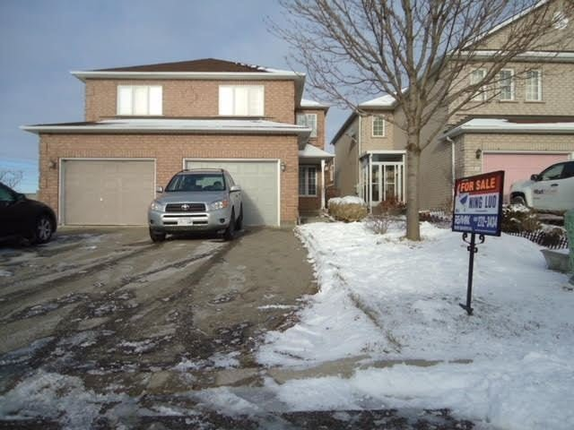 For Sale: 5214 Brookwood Court, Mississauga, ON | 3 Bed, 3 Bath Townhouse for $689,000. See 20 photos!