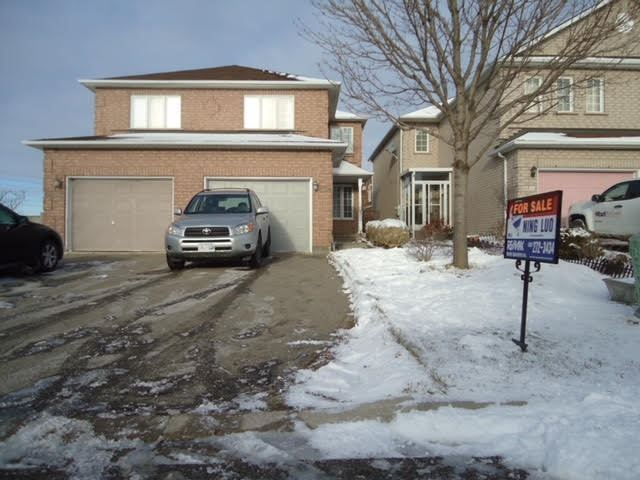 Sold: 5214 Brookwood Court, Mississauga, ON