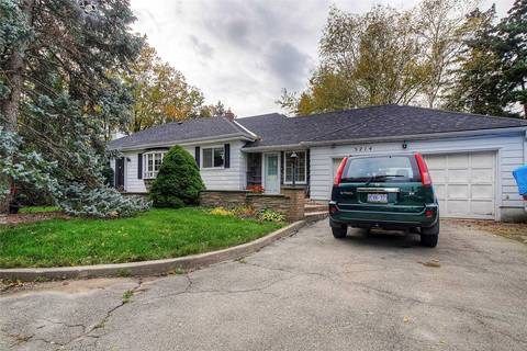 House for sale at 5214 Creditview Rd Mississauga Ontario - MLS: W4318172
