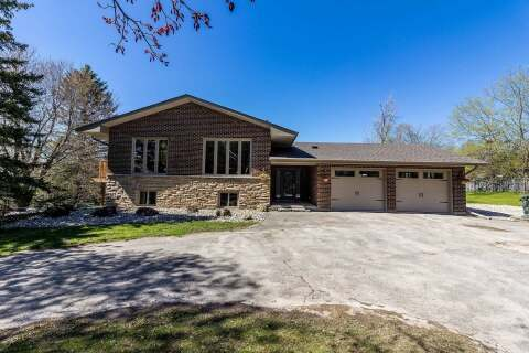 House for sale at 5214 Tenth Line Erin Ontario - MLS: X4773666