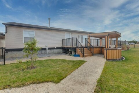 House for sale at 5215 44 St Clive Alberta - MLS: A1041432