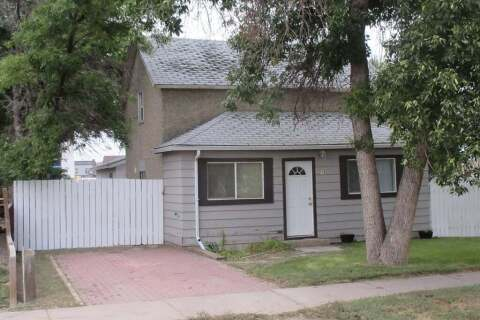 House for sale at 5215 45 Ave Taber Alberta - MLS: A1033851