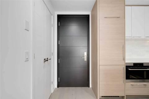 Apartment for rent at 488 University Ave Unit 5215 Toronto Ontario - MLS: C4727703