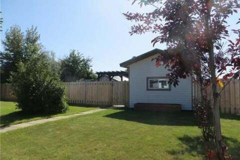 House for sale at 5215 53 Ave Eckville Alberta - MLS: CA0178363