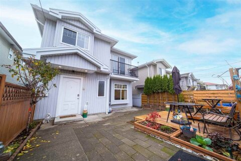 Townhouse for sale at 5215 Norfolk St Burnaby British Columbia - MLS: R2517719