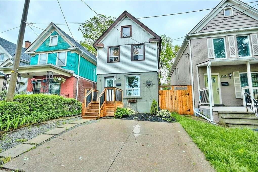 House for sale at 5215 Palmer Ave Niagara Falls Ontario - MLS: 30810273
