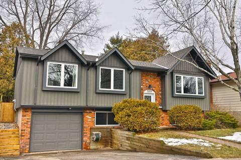 House for sale at 5215 Verhoeven Rd Burlington Ontario - MLS: W4677742