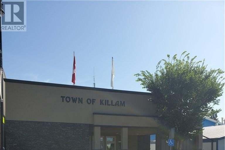Residential property for sale at 5216 46 Ave Killam Alberta - MLS: ca0175553