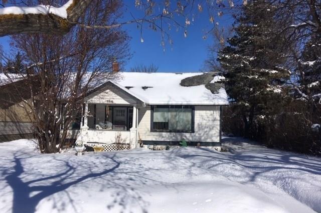 House for sale at 5216 55 Av Viking Alberta - MLS: E4190683