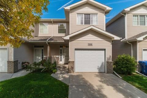 Townhouse for sale at 5216 7th Ave N Regina Saskatchewan - MLS: SK786878