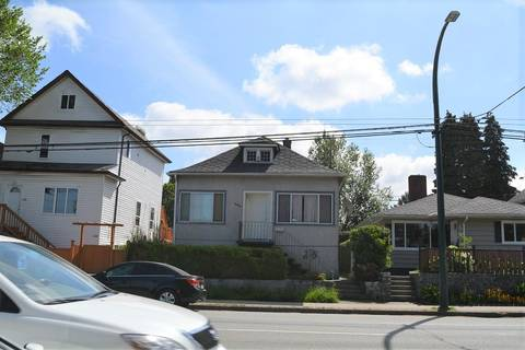 House for sale at 5216 Fraser St Vancouver British Columbia - MLS: R2376036
