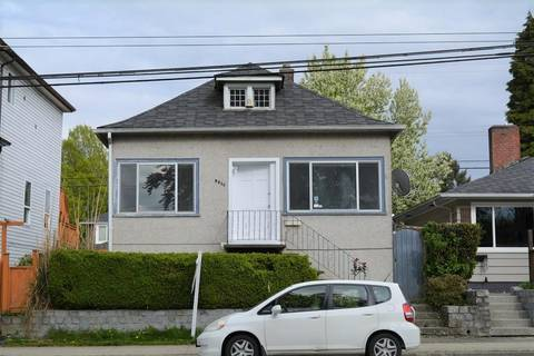 House for sale at 5216 Fraser St Vancouver British Columbia - MLS: R2450919