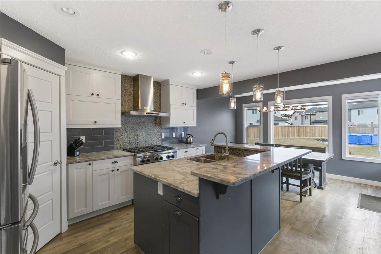 House for sale at 5217 19 Av SW Edmonton Alberta - MLS: E4218845