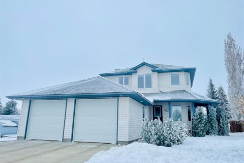 House for sale at 5217 50a Street Cres Kitscoty Alberta - MLS: A1028293