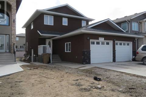 House for sale at 5217 Tutor Wy Regina Saskatchewan - MLS: SK756284