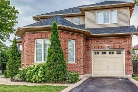 House for rent at 5218 Garland Cres Burlington Ontario - MLS: W4583670