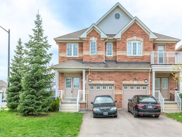For Sale: 5218 Palmetto Place, Mississauga, ON | 4 Bed, 3 Bath Townhouse for $830,000. See 20 photos!