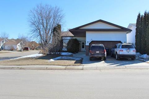 House for sale at 5219 41 St Cold Lake Alberta - MLS: E4149662