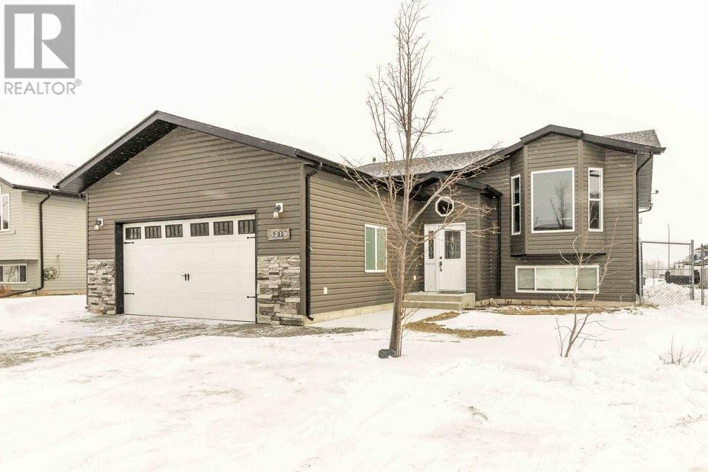 House for sale at 5219 46 St Clive Alberta - MLS: ca0190952