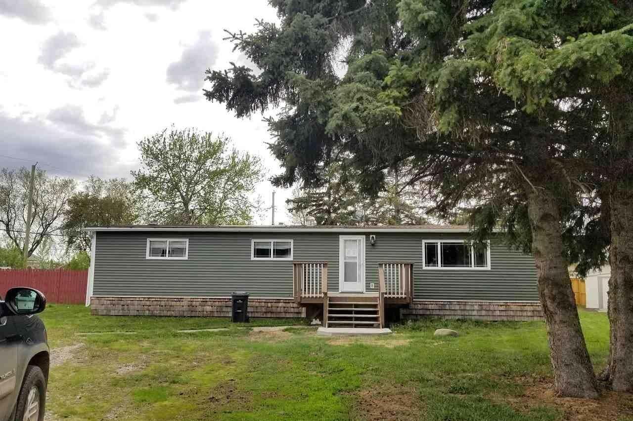 House for sale at 5219 53 Av Cold Lake Alberta - MLS: E4199117