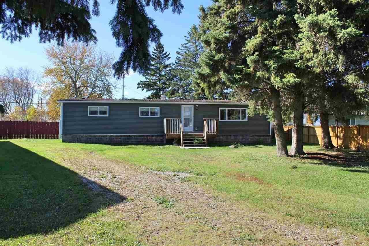 House for sale at 5219 53 Av Cold Lake Alberta - MLS: E4216064