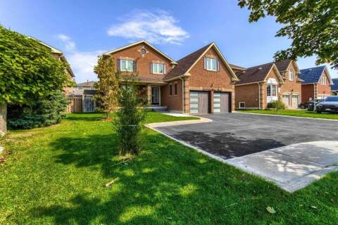 House for sale at 5219 Creditview Rd Mississauga Ontario - MLS: W4949268