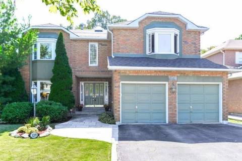 House for sale at 5219 Micmac Cres Mississauga Ontario - MLS: W4571514