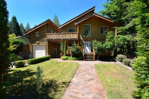 House for sale at 5219 Wesjac Rd Madeira Park British Columbia - MLS: R2289815