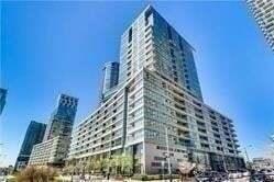 Apartment for rent at 10 Capreol Ct Unit 522 Toronto Ontario - MLS: C4825338
