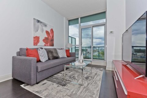 Condo for sale at 1185 The Queensway Ave Unit 522 Toronto Ontario - MLS: W4968136