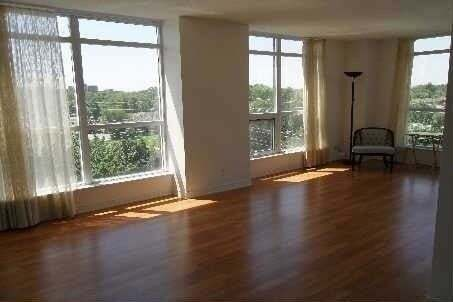 Apartment for rent at 18 Harding Blvd Unit 522 Richmond Hill Ontario - MLS: N4912961
