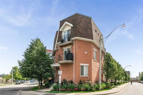 Condo for sale at 25 Laidlaw St Unit 522 Toronto Ontario - MLS: W4579148