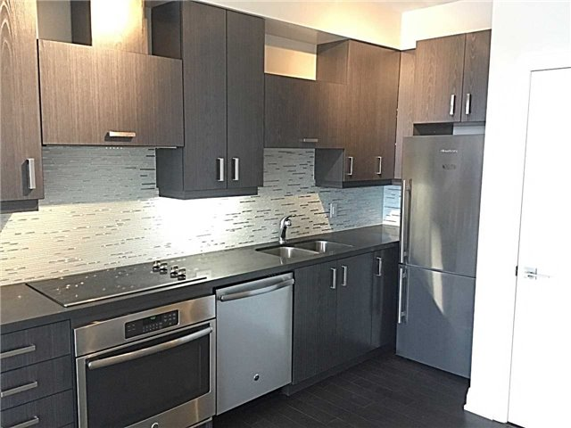 For Rent: 522 - 28 Uptown Drive, Markham, ON | 2 Bed, 2 Bath Condo for $2,500. See 15 photos!