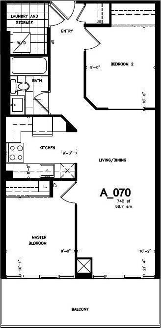Condo for sale at 30 Shore Breeze Dr Unit 522 Toronto Ontario - MLS: W4693068