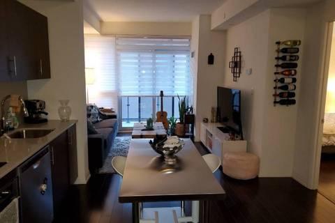 Apartment for rent at 460 Adelaide St Unit 522 Toronto Ontario - MLS: C4668270